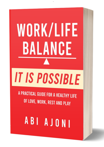 Work Life Balance - It is Possible